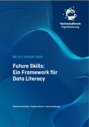 Strukturmodell des Prozesses der Daten-Wertschöpfung (angelehnt an Münster)